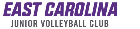 East Carolina Junior Volleyball Club